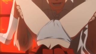 Toshi Densetsu Series – Sub esp – Violadas