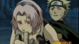 Naruto se folla a Sakura