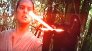 Star wars el despertar de la fuerza – The Force Awakens porno