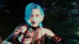 Jinx 3D porn animation