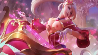League of legends hentai Pictures Naked